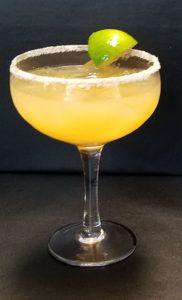 Amaretto Margarita