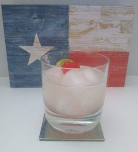 White Rum Daiquri