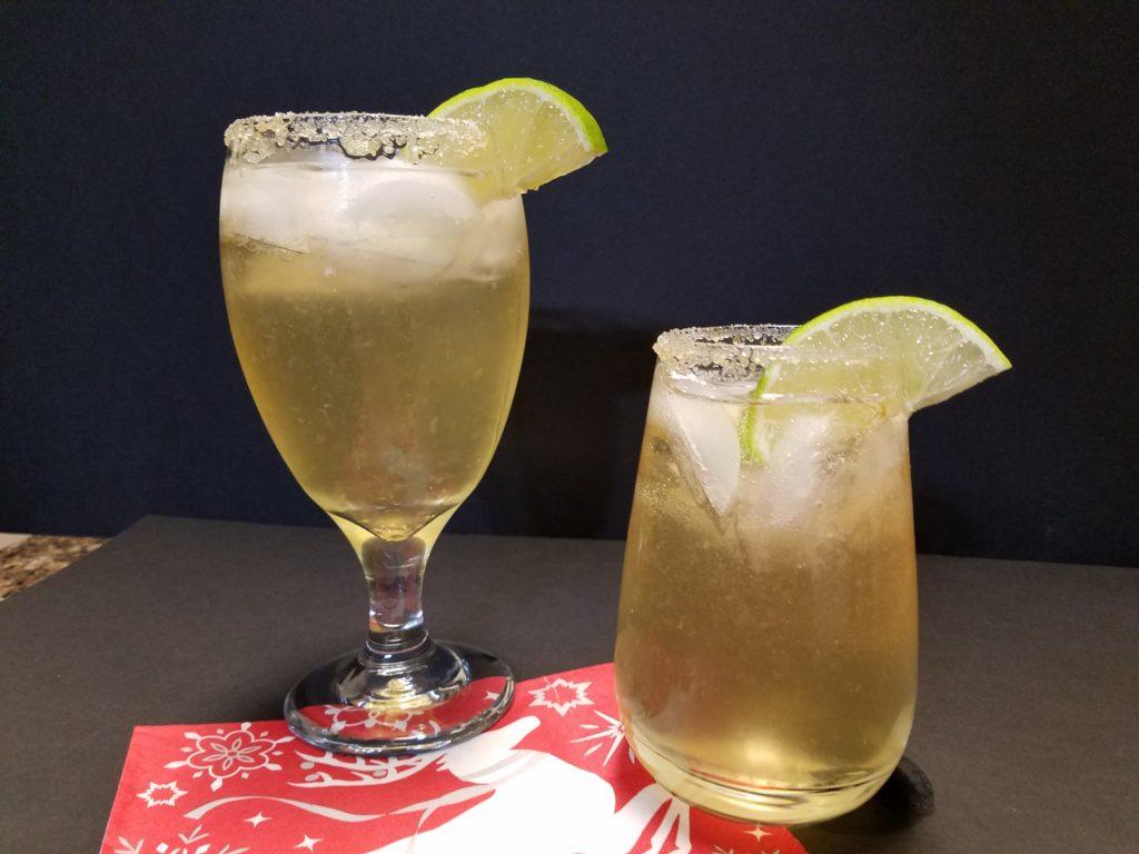 Image of beverage